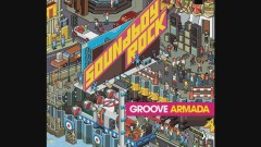 Soundboy Rock (Official Audio) - Groove Armada