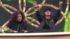 Tomorrowland Belgium 2016 - DVBBS
