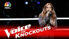River (The Voice Performance) - Alisan Porter