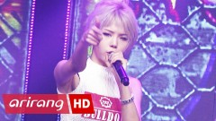 Why Not (161118 Simply K-pop) - BULLDOK