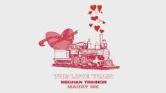 MARRY ME (Audio) - MEGHAN TRAINOR