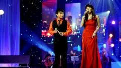 Ở Hai Đầu Nỗi Nhớ (Liveshow Hát Trên Quê Hương) - Quang Lê, Bảo Yến