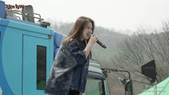 I Am Not Alone (Live) - Seo Young Eun