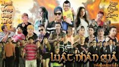 Luật Nhân Quả (Người Trong Giang Hồ 4) - Lâm Chấn Khang