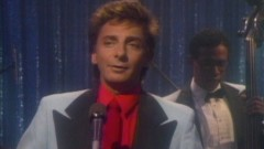 Black And Blue - Barry Manilow