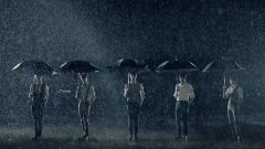 Rain - KNK