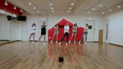 Time For The Moon Night (Dance Practice) - GFRIEND