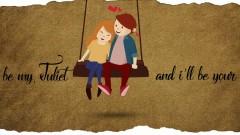 Romeo & Juliet (Lyric Video) - Johnny Drille