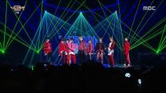 Cherry Bomb (2017 MBC Music Festival) - NCT 127