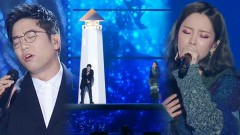 Snail 2017 (2017 SBS Gayo Daejun) - Lee Juck, Heize
