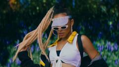 Me So Bad - Tinashe, Ty Dolla $ign, French Montana