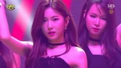 Why (161113 Inkigayo) - Lee Su Jeong