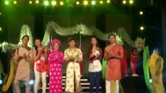Liên Khúc Xuân Ước Mơ - Vy Oanh,Nguyên Vũ,Various Artists