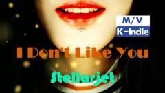 I Don't Like You - Stellarjet