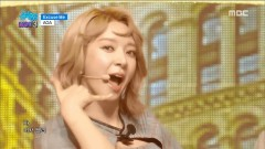 Excuse Me (Music Core Stage Mix) - AOA