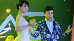Xuân Muộn - Quang Linh , Uyên Linh