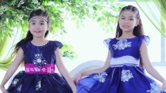 Let It Go - Bé Trang Thư , Bé Bảo Ngân