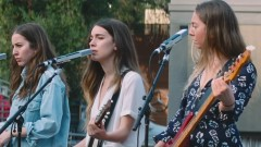 Night So Long (Live At The Greek) - HAIM