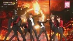 Fire (2016 MelOn Music Award) - BTS