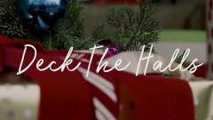 Deck The Halls - Kelleigh Bannen