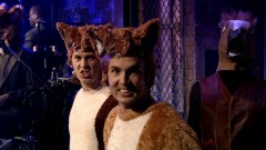 What Does The Fox Say (Live At Late Night With Jimmy Fallon)