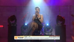 Un-Break My Heart (Live At Today Show)