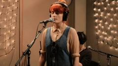 Rabbit Heart (Live On KEXP) - Florence And The Machine