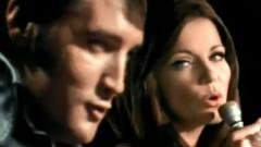 Blue Christmas - Elvis Presley , Martina Mcbride