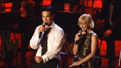 Things (Live At The Albert) - Robbie Williams , Jane Horrocks