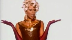 Supermodel (Of The World) - RuPaul