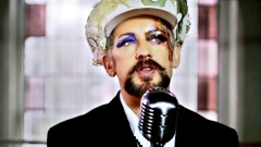 King Of Everything - Boy George