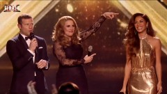 And I'm Telling You (The X Factor 2013) - Sam Bailey , Nicole Scherzinger