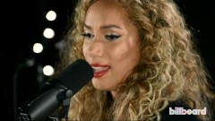 Winter Wonderland (Live Billboard Studio Session) - Leona Lewis