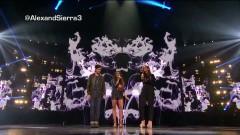 Bleeding Love (The X Factor USA 2013) - Alex & Sierra , Leona Lewis
