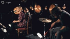 White Flag (Google+ Live Session) - Dido