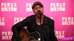 Life After You (Acoustic Perez Hilton Performance) - Daughtry