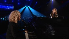 Beautiful & Brave (Live At The Grammy Awards 2014) - Sara Bareilles, Carole King