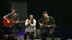 Two Is Better Than One (Live In The Bing Lounge) - Boys Like Girls