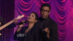 Hurt You (Live At The Ellen Show) - Toni Braxton, Babyface