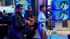 Where Did We Go Wrong (Live On Good Morning America) - Toni Braxton, Babyface