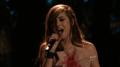 Hide And Seek (Live At The Voice US 2014) - Christina Grimmie