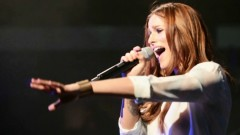 I Wish I Could Break Your Heart (Live) - Cassadee Pope