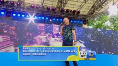 Catch Tomorrow (Live On Today Show) - Sting , Afrojack