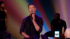 Get Her Back (Live At The View 2014) - Robin Thicke
