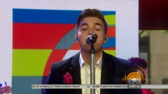 Superbad (Live On Today Show) - Jesse McCartney