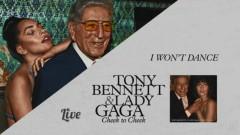 I Won't Dance (Sneak Peek) - Tony Bennett , Lady Gaga