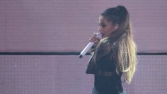 Be My Baby (Live At iHeartRadio Concert) - Ariana Grande , Cashmere Cat