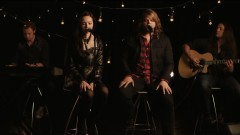 Heart Shaped Box (Live At YouTube LA) - Caleb Johnson , Maríe Digby