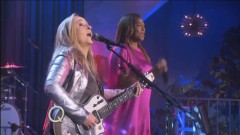 The Chain (The Queen Latifah Show) - Melissa Etheridge , Queen Latifah