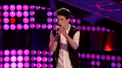 Lego House (The Voice Performance) - Joe Kirk